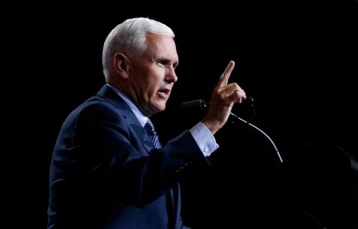 Mike Pence Fail To Call kkk's David Duke 'Deplorable'