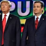 Ted Cruz Endorses Donald Trump