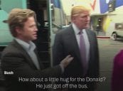 Billy Bush Out At The Today Show [VIDEO]