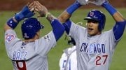 Cubs 1 Win Away From First World Series Appearance Since 1945