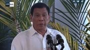 Duterte Threatens to Kick U.S. Troops Out of Philippines [VIDEO]