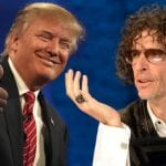 Howard SternTrump Has Always Been 'Sexist'