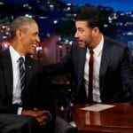 Jimmy Kimmel Obama Reads Trump's Mean Tweets [VIDEO]