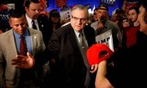 Joe Arpaio OfficiallyCriminally Charged