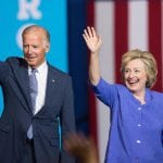 Joe Biden Is Reportedly Hillary Clinton's Top Pick For Secretary Of State