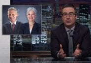 John Oliver Hilariously Vets Third Parties Candidates [VIDEO]