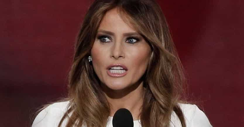 Melania Trump Wants An Apology From People Magazine - Read The Letter