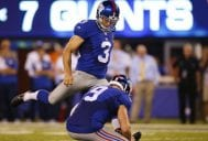 NFL Kicker Josh Brown Admitted to Domestic Abuse