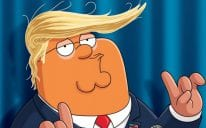 Peter On The Trump Bus - Family Guy Mocks Trump Tapes [VIDEO]