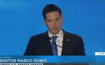 Rubio This Election Is Not Being Rigged [VIDEO]