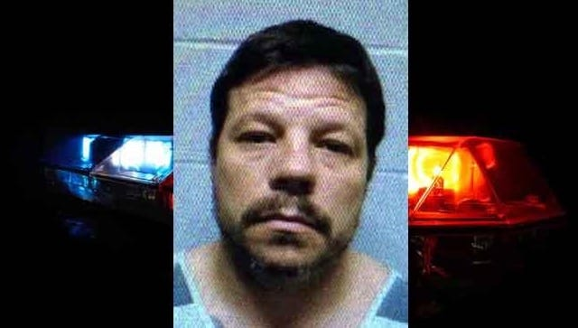 Suspect Dead After Massive Oklahoma Manhunt