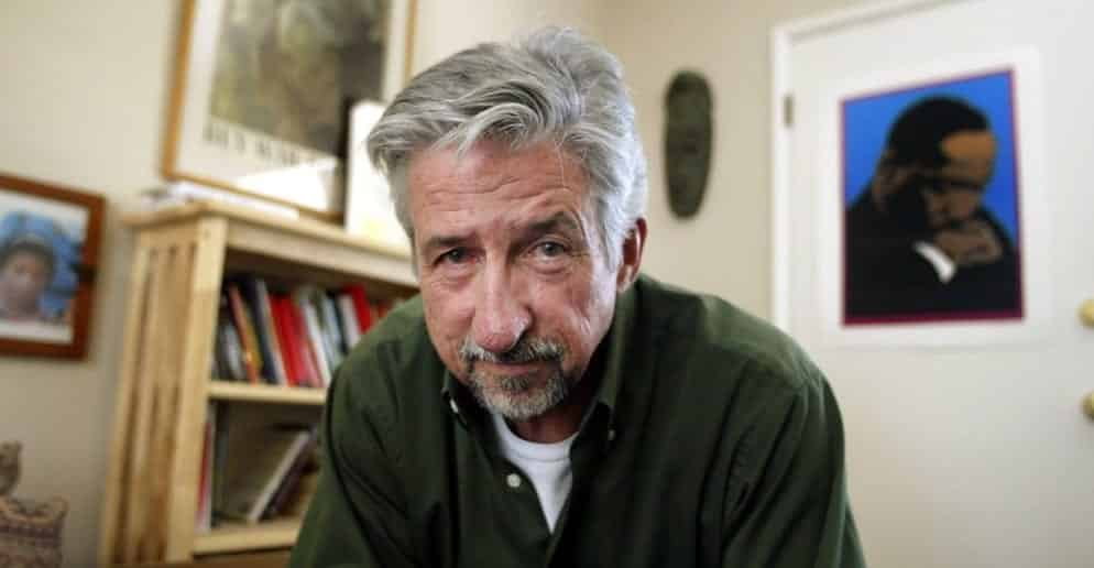Tom Hayden, Famed Liberal Activist, Dead at 76