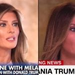 Trevor Mocks Melania Trump Interviews Why Let a 'Teenage Boy' Be President?
