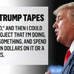 Trump 2014 Tapes To Barbara Walters Fear of Losing Status