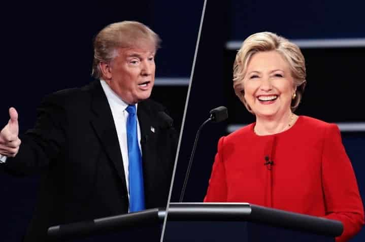 Watch The 3rd Presidential Debate Live Stream