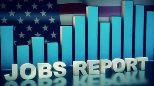 U.S. Economy Adds A Solid 161,000 Jobs In October