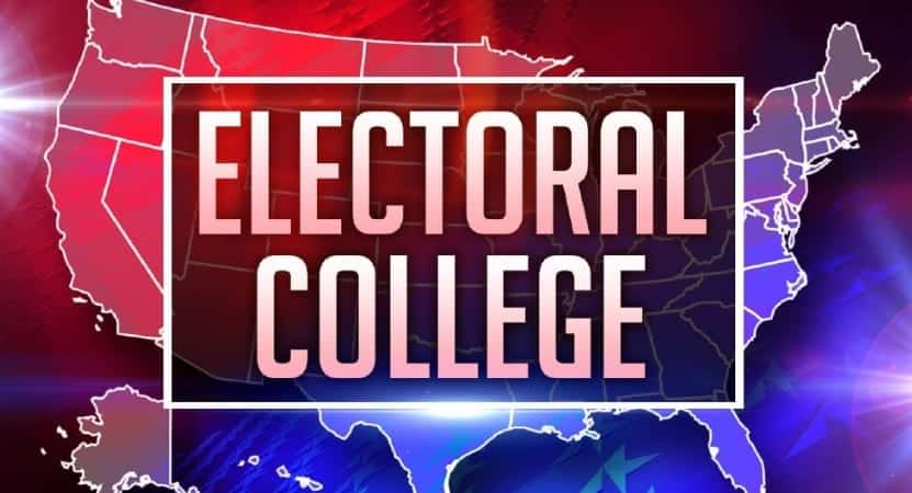 At Least 14 Electoral College Democrats Want Intel Briefing