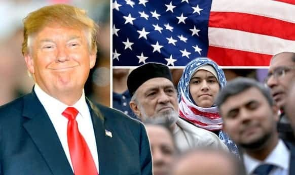 Donald Trump on Proposed Muslim BanYou Know My Plans