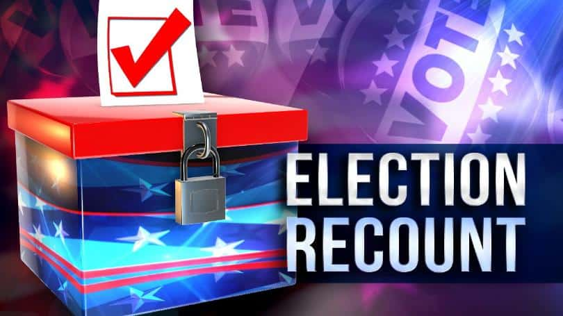 Federal Judge Orders Michigan Recount to Begin Monday