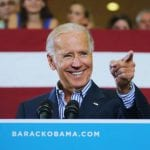Joe Biden Says He's Running in 2020