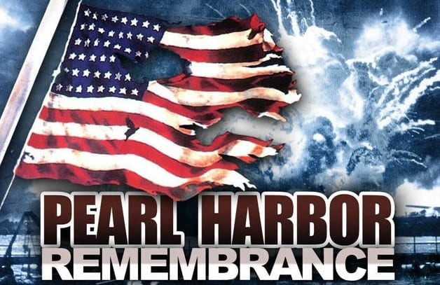 Survivors Honor Shipmates On 75th Anniversary Of Pearl Harbor