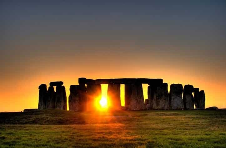 Winter Solstice 2016First Day Of Winter The Shortest Day Of The Year