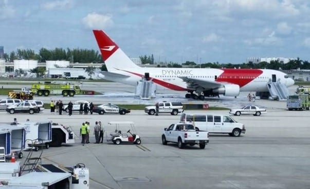 At Least 9 Wounded In Shooting At Ft Lauderdale Airport