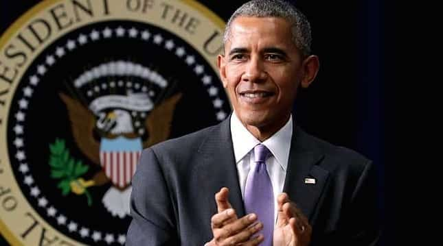 Obama To Deliver Farewell Address Tonight