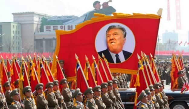 Trump Plans To HoldMilitary Parades