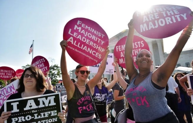 VP Mike Pence To Address Anti Abortion Rally March For Life