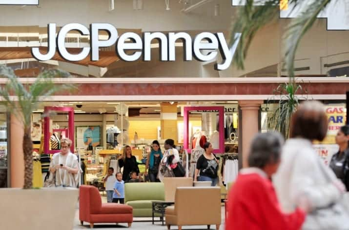 J.C. Penney To Close Up To 140 Stores Offer Buyouts