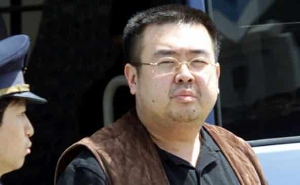 Kim Jong Nam Was Killed By A Banned Chemical Weapon