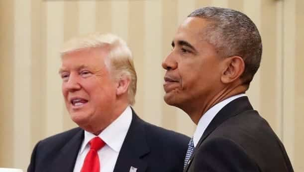 Obama Lawyers Will Track Trump's Ethics