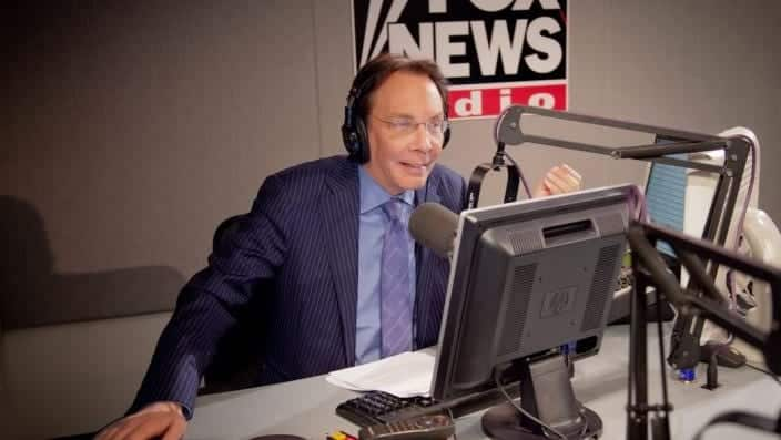 Radio Host And Political Commentator Alan Colmes Has Died At Age 66