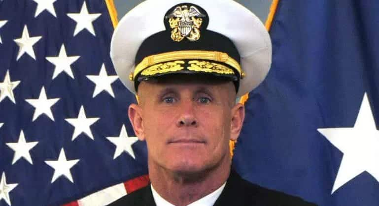 Robert Harward Turns Down Trumps Offer To Replace Flynn