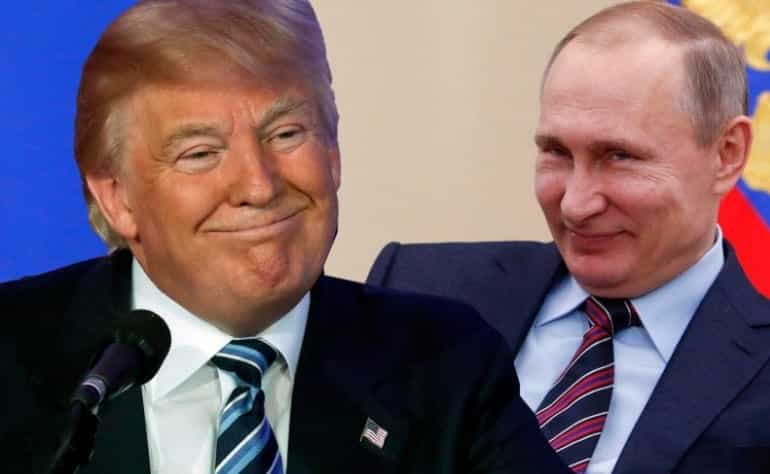 Trump Just Lifted Sanctions On Russias FSB