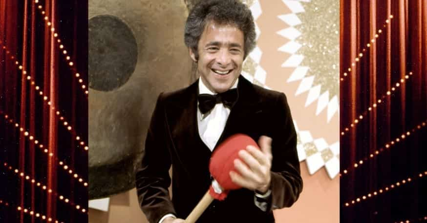 Chuck Barris Of Gong Show Dies At 87