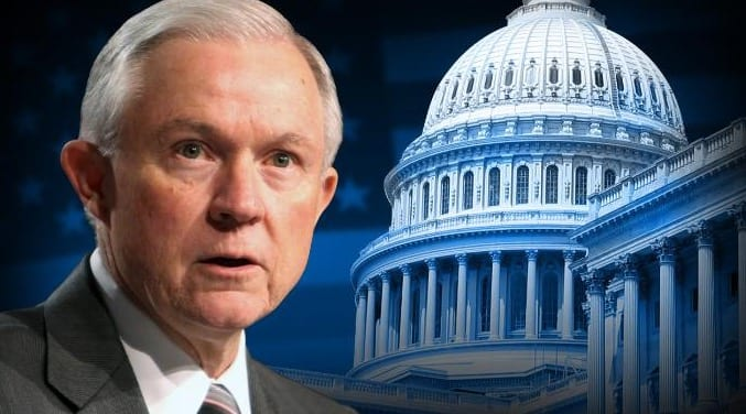 Jeff Sessions Asks Resignations Of 46 U.S. Attorneys