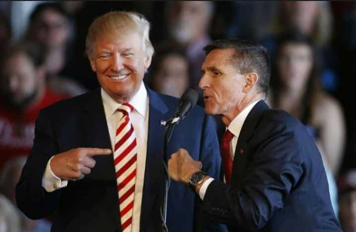House Oversight Committee Flynn 'Inappropriately' Took Foreign Money