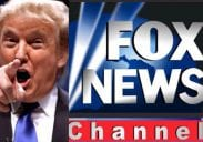 Trump Cites Fox Friends for New Attacks on Hillary Obama