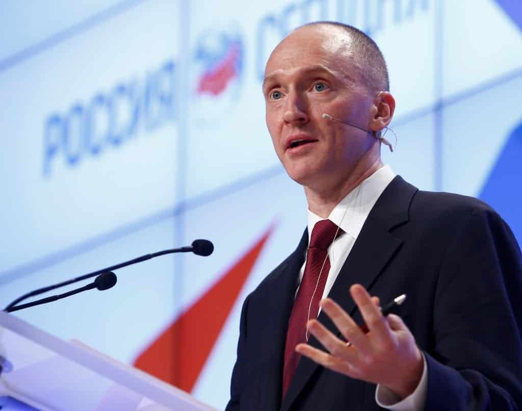 Closing Argument >> Source: Carter Page went to Moscow with Promises from Trump   LNC – Live Stream News Chat ⛅️