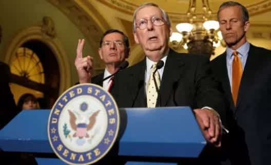 House Votes To Approve 1.1 Trillion Spending Bill