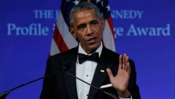 Obama Urges Congress To Have The Courage To Protect ACA
