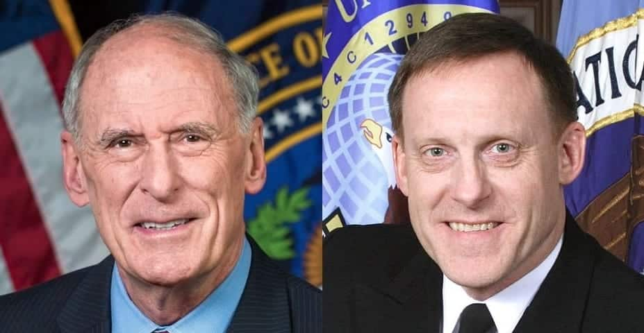 TrumpAsked Intelligence Chiefs To Deny Evidence of Campaign's Collusion With Russia
