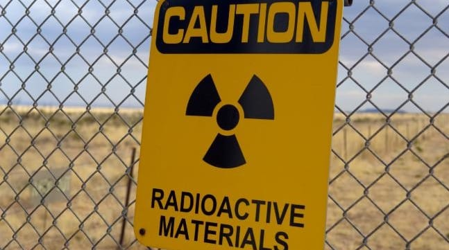 Tunnel CollapsesAt Handford Nuclear Waste Site