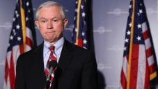 Attorney General Jeff Sessions Reportedly Offered To Resign