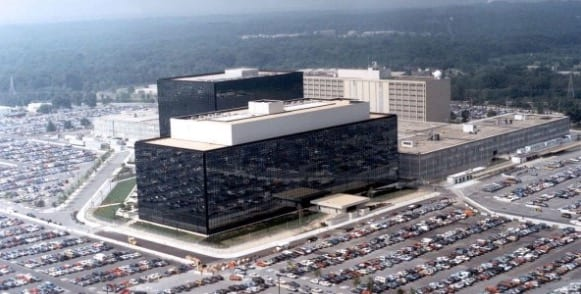 Federal Contractor Charged With Leaking Classified NSA Info
