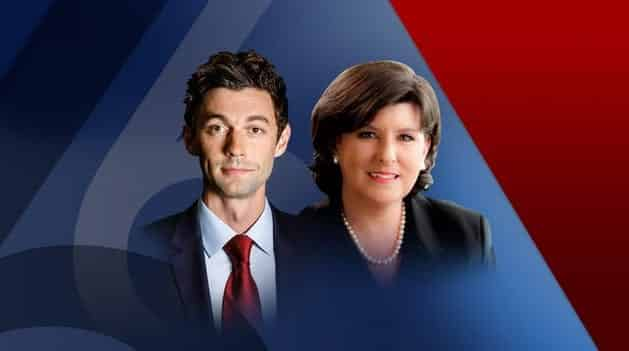 Polls Open In Georgia South Carolina Special Elections