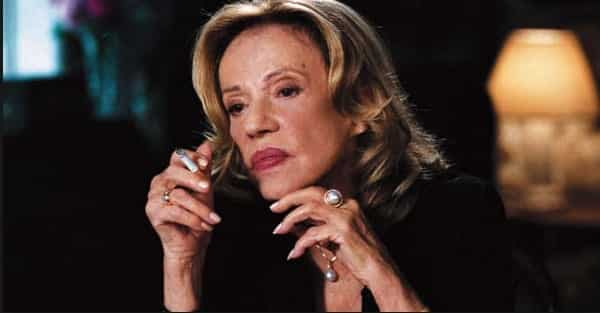 French Actress Jeanne Moreau Dies at 89