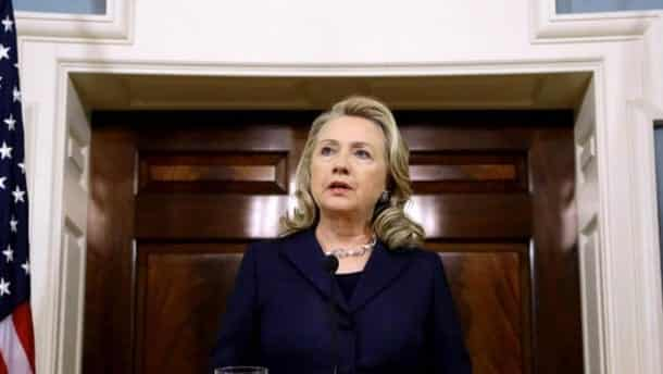 Hillary Clinton Is Writing Campaign Memoir Called 'What Happened'